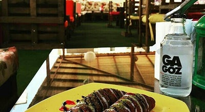 Photo of Cafe HOMMS Patisserie at Mevlana Mah. Gözde Sok. No:17/b, Talas, Kayseri, Turkey