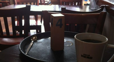 Photo of Coffee Shop Caffè Nero at 20 Gentleman's Walk, Norwich NR2 1NA, United Kingdom