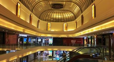 Photo of Mall Palladium at High Street Phoenix,, Mumbai 400013, India
