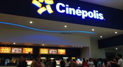 Photo of Movie Theater Cinépolis at Avenida Heroíco Colegio Militar S/n, Villahermosa, Tab. 86100, Mexico
