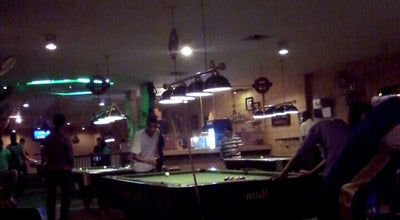 Photo of Pool Hall Billiards Station at Sudan