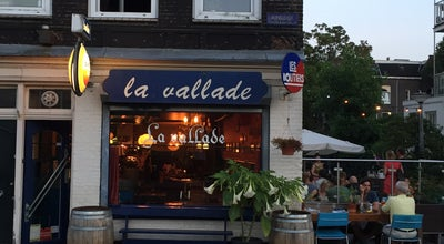 Photo of French Restaurant La Vallade at Ringdijk 23, Amsterdam 1097 AB, Netherlands