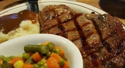 Photo of American Restaurant Chuck Wagon at 1070 E 6th St, Corona, CA 92879, United States