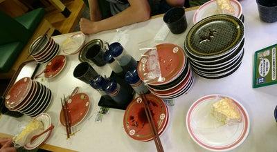 Photo of Sushi Restaurant はま寿司 敦賀店 at 木崎4-5-2, 敦賀市, Japan