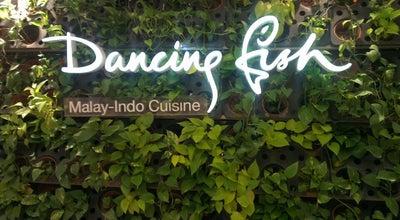 Photo of Malaysian Restaurant Dancing Fish Malay-Indo Cuisine at 3rd, Kuala Lumpur 59000, Malaysia