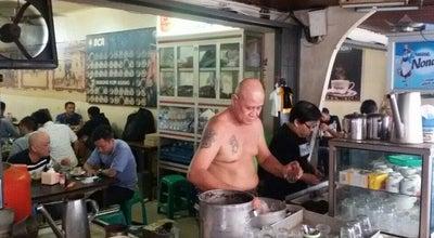 Photo of Arcade Warkop A-Siang at Jln Diponegoro-jln Siam, Pontianak, Indonesia