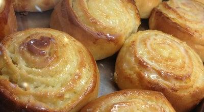 Photo of Bakery O Rei do Pão de Queijo at Av. Bady Bassitt, 3090, São José do Rio Preto 15025-000, Brazil