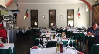 Photo of Italian Restaurant Sardinia at Independence Ave, Windhoek, Namibia
