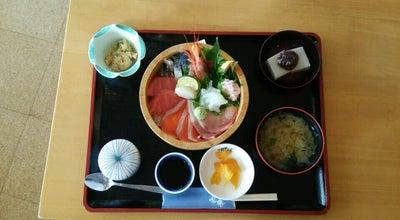 Photo of French Restaurant ふるさと菜園レストラン さわらび at 仁礼7, 須坂市, Japan