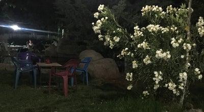 Photo of National Park Fatih Parkı Aile Cay Bahcesi at Turkey