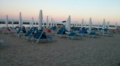 Photo of Beach Spiaggia di Cesano at Senigallia 60033, Italy