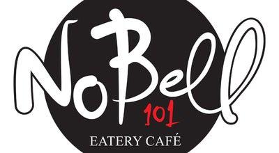 Photo of Cafe NoBell at Λεωφ. Βείκου 101, Galatsi 111 46, Greece