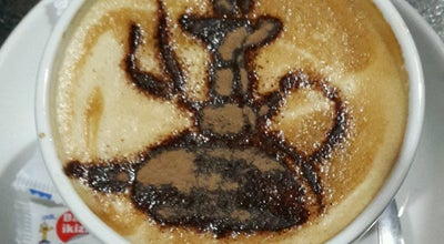 Photo of Cafe Keyif Shisha&Coffee Lounge at United Kingdom
