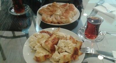 Photo of Breakfast Spot Altın Yaprak Börek Salonu at Milas, Turkey