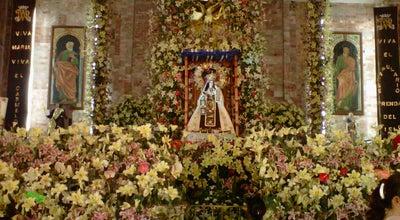 Photo of Church Iglesia del Carmen, Templo Mariano Diocesano at Calle 31, ciudad del carmen 24100, Mexico