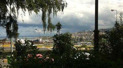 Photo of Park Aşıklar Parkı at Meydan, Trabzon, Turkey