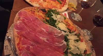 Photo of Italian Restaurant L'Osteria at Switzerland