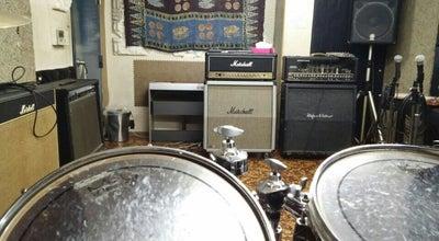 Photo of Music Venue スタジオ スウ at 京都市上京区河原町今出川下る梶井町447-14, Japan