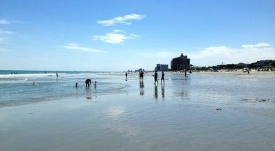 Photo of Beach Beach @ 64th Avenue N. at Myrtle Beach, SC 29572, United States