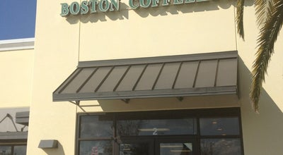Photo of Cafe Boston Coffeehouse at 12789 Waterford Lakes Pkwy, Orlando, FL 32828, United States