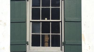 Photo of Historic Site Gonzalez-Alvarez St. Augustine's Oldest House at 14 Saint Francis St, St Augustine, FL 32084, United States