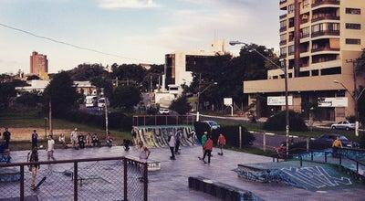 Photo of Skate Park Dimello Skatepark at Novo Hamburgo, Brazil