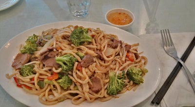 Photo of Vietnamese Restaurant Song Thuan Vietnamese Restaurant at 243-265 13 St N, Lethbridge, Al, Canada