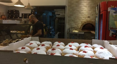 Photo of Bakery מאפיית הטאבון at הרצליה פיתוח, Israel