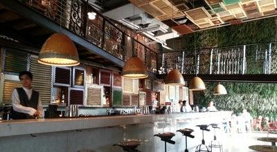 Photo of Restaurant POTATO HEAD at Pacific Place Mall Gf No. 51a, Scbd, Jakarta Selatan 12190, Indonesia