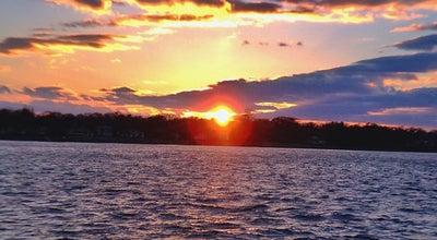 Photo of Beach Belmar, NJ at Belmar, NJ 07719, United States