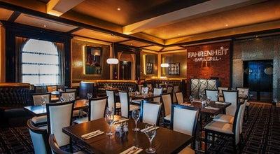 Photo of Casino Genting Club & Fahrenheit Restaurant in Blackpool at 64 Queens Promenade, Blackpool FY2 0EE, United Kingdom