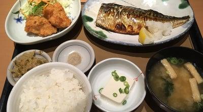 Photo of Diner やよい軒 南佐賀店 at 南佐賀1-684-6, 佐賀市 840-0016, Japan