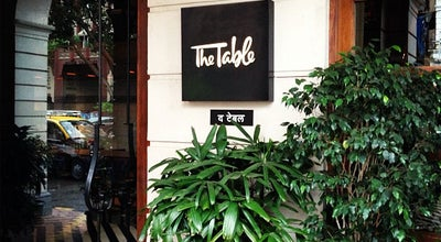 Photo of New American Restaurant The Table at Kalash Peshi, Mumbai 400039, India
