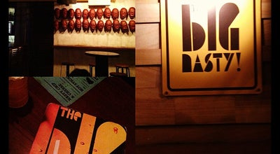 Photo of Bar The Big Nasty at 2nd, Mumbai 400052, India