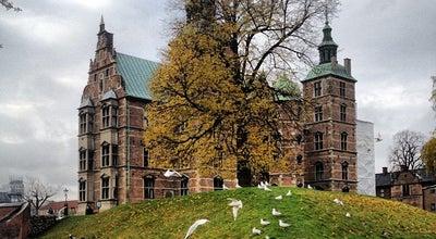 Photo of Palace Rosenborg Slot at Øster Voldgade 4a, København K 1350, Denmark