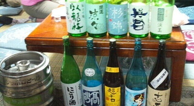 Photo of Sake Bar 裏鈴木酒店 at 豊原町9-20, 静岡市駿河区 422-8071, Japan