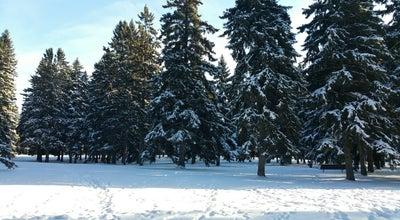 Photo of Park President Murray Park at 1101-1135 Aird St, Saskatoon, Sa, Canada