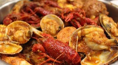 Photo of Vietnamese Restaurant Wild Crab at 9730 Garden Grove Blvd, Garden Grove, CA 92844, United States