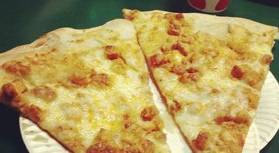Photo of Pizza Place I Love NY Pizza at 125 4th St, Troy, NY 12180, United States
