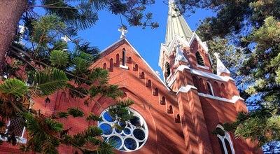 Photo of Church Santa Clara Catholic Church at 323 S E St, Oxnard, CA 93030, United States
