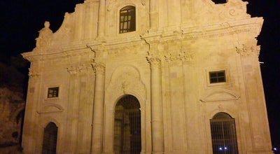 Photo of Church Chiesa di San Matteo at Via San Matteo, 2-60, Scicli 97018, Italy