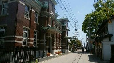 Photo of History Museum 佐賀市歴史民俗館 at 柳町2-9, 佐賀市 840-0823, Japan