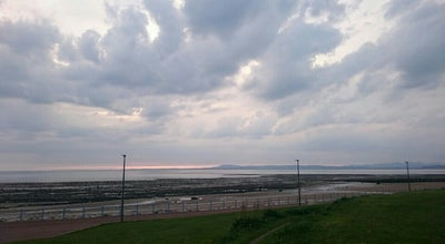 Photo of Beach Heysham Promenade at Knowlys Ave, Morecambe LA 3 2, United Kingdom
