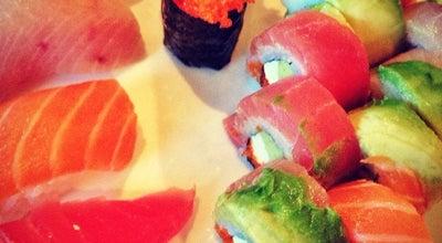 Photo of Sushi Restaurant Sushi Sam at 500 W Southlake Blvd #138, Southlake, TX 76092, United States