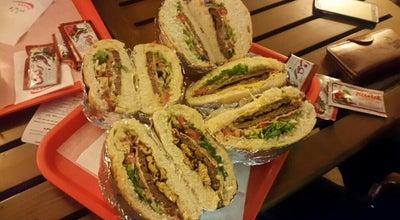 Photo of Burger Joint فست فود وزرا at ضلع شمالی, مشهد, Iran