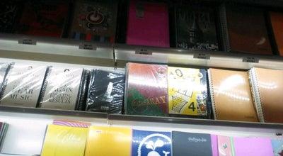Photo of Bookstore Merkez Kitap Kırtasiye at Turkey
