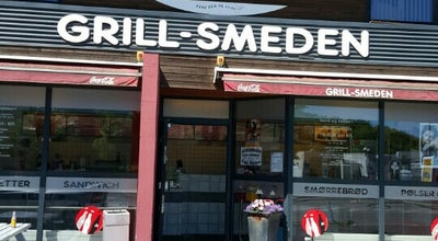 Photo of Diner Grill-Smeden at Smedegade 65, Slagelse 4200, Denmark
