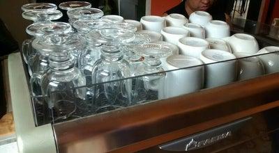 Photo of Breakfast Spot Cafe Sustentable ( CASU) at 5 De Mayo 11, Coatepec 91500, Mexico