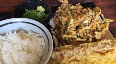 Photo of Ramen / Noodle House 丸亀製麺 真岡店 at 上高間木3丁目10-6, 真岡市 321-4337, Japan