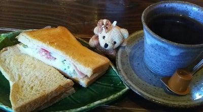 Photo of Cafe 花ごろも at 東町掛目126-2, 岩倉市 482-0041, Japan
